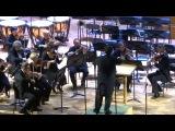 Э. Григ Две элегические мелодии для струнного оркестра, соч. 33 Дирижёр — Артур Арнольд