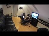 Девушка подшутила над парнем, любящим играть в онлайн-игры