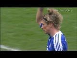 18.03.2012 Челси - Лестер Сити 5:2  Фернандо Торрес! 2 гола и 2 голевые передачи!
