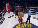 Кличко vs Мормек - весь бой