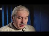 Непоказанное (как всеми каналами всегда) интервью Николая Левашова НТВ